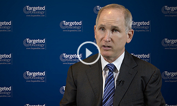 Charles Fuchs, MD: Cost Issues With CT Regimens and Bevacizumab