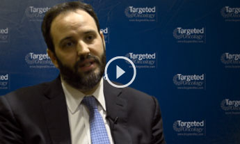 How the Treatment Paradigm for EGFR+ Lung Cancer Will Transform