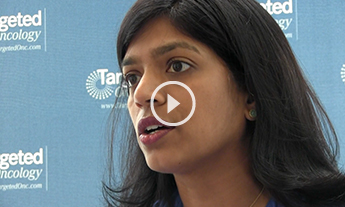Dr. Tara Gangadhar on Single-Agent Versus Dual Immunotherapy Approaches in Melanoma