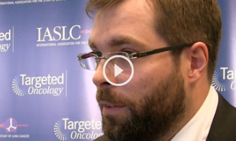 Maximizing the Clinical Benefit of Crizitonib in NSCLC