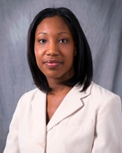 Jhanelle Gray, MD