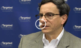 Results for Durvalumab in the Second-Line Treatment of NSCLC