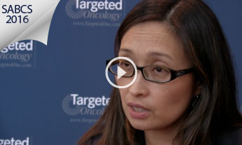 Combination of Veliparib and Chemotherapy in BRCA-Positive Breast Cancer