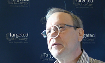 Dr. Daniel J. Haraf on a Less Toxic Treatment for Patients With Head and Neck Cancer