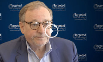 Expert Highlights Importance of Molecular Testing in Patients With Lung Cancer
