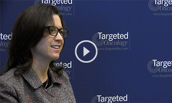 Dr. Jean Hoffman-Censits on the Future of Atezolizumab in Bladder Cancer
