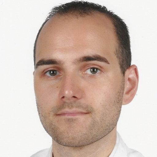 Julian Walter Holch, MD