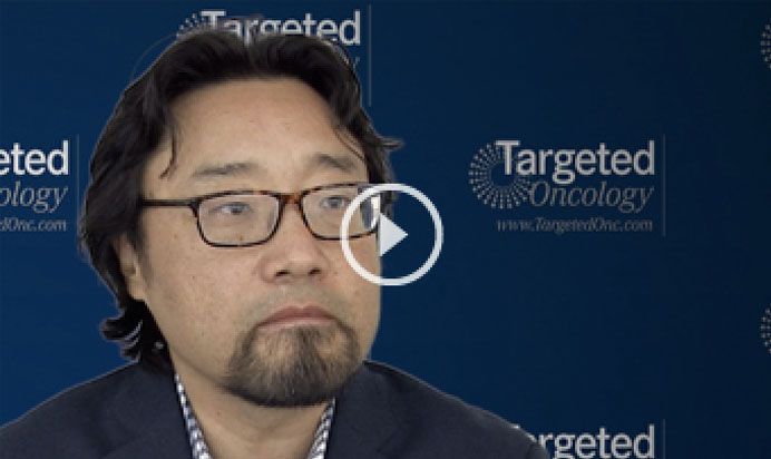 Updated Data With Larotrectinib in TRK Fusion-Positive Solid Tumors