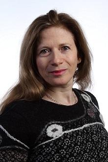 Elizabeth J. Hovey, MB, BS
