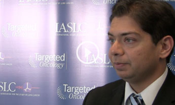Monitoring the Emergence of T790M in EGFR-Mutated Lung Cancer