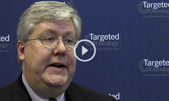 Dr. John McCarty on Advice for Patients With Lymphoma Seeking Stem Cell Mobilization
