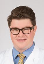 James McCloskey, MD