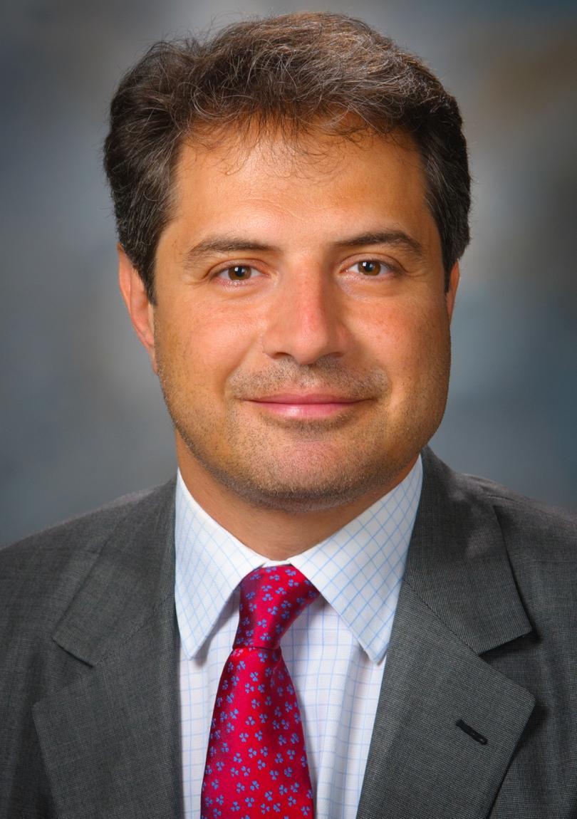 Elias Jabbour, MD