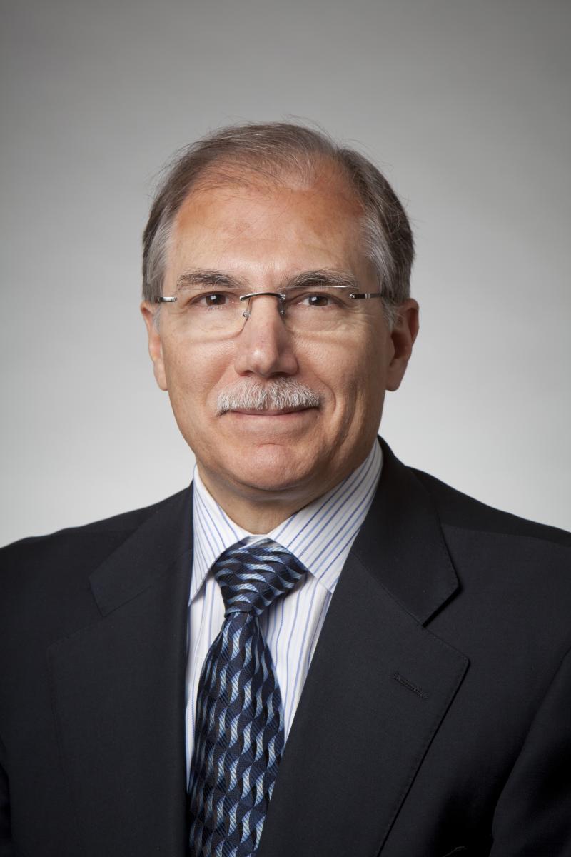 Jay Backstrom, MD