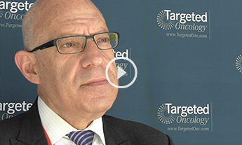 Dr. John Zalcberg on Regorafenib in Refractory Advanced Oesophago-Gastric Cancer Patients