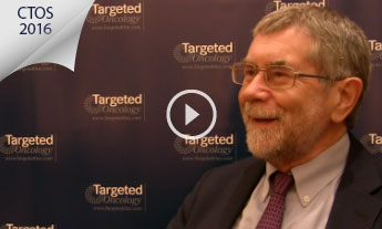 The Role of Olaratumab in Sarcoma