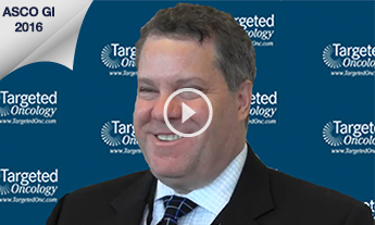Dr. Keith Wilson on the Role of Helicobacter Pylori in Gastrointestinal Cancer