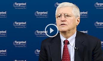 Mark Kris, MD: Choosing a Treatment in NSCLC