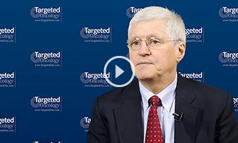 Mark Kris, MD: Evaluating Theraputic Options