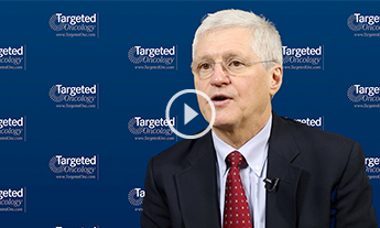 Mark Kris, MD: Antiangiogenic Therapy in NSCLC