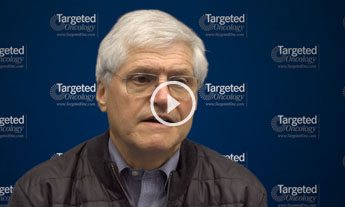 Ramucirumab Used to Delay Relapse Following EGFR TKIs in EGFR+ NSCLC