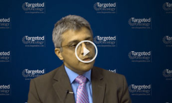Treating Patients With Newly Diagnosed Multiple Myeloma