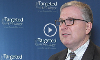 Dr. John Leonard on Treatment Options in Follicular Lymphoma