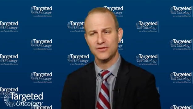 Therapy for Progression of Squamous NSCLC