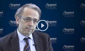 Expert Discusses Treatment Options for HCC According to Disease Stage