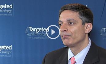 Dr. Sagar Lonial on Lenalidomide Versus Observation in Smoldering Myeloma