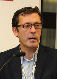 Luis Paz-Ares, MD