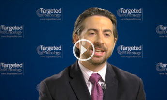 Jason Luke, MD: Predicting Which Patients Will Experience Durable Responses to Targeted Therapy