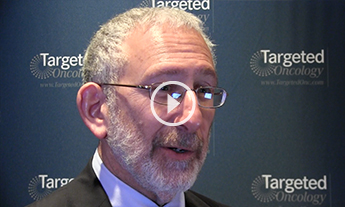 Dr. Maurie Markman on the Further Study of PD-1 Inhibitors in Ovarian Cancer