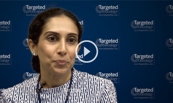 Modest Response Rates in Endometrial Cancers