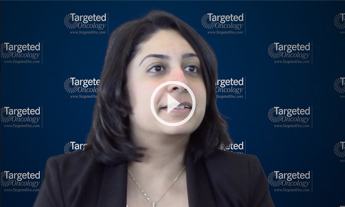 Adjuvant Durvalumab Strategy in Locally Advanced Esophageal GEJ Adenocarcinoma