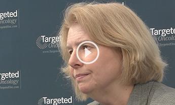 Dr. Ursula Matulonis on Phase III Trials Examining Cediranib Plus Olaparib in Ovarian Cancer