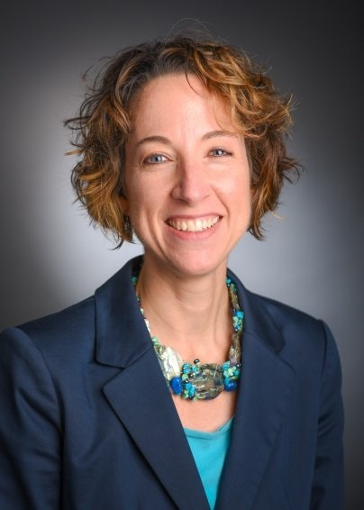 Meredith M. Regan, ScD