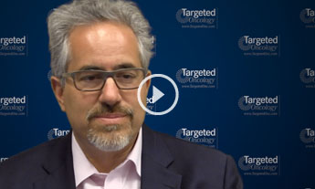 Considering Fedratinib or Ruxolitinib in the Frontline Setting for Treatment of Myelofibrosis