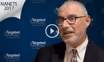 Dr. Metz on Somatostatin Analogs and Emerging Agents in NETs Landscape
