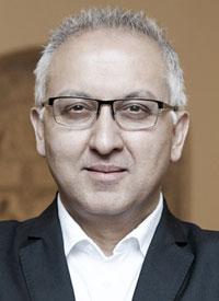 Mansoor R. Mirza, MD