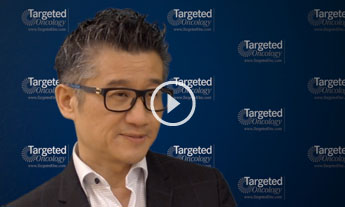 Dr. Mok Discusses Next Steps With Pembrolizumab in NSCLC