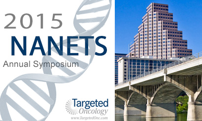 NANETS Symposium to Feature Important Late-Breaking Trials