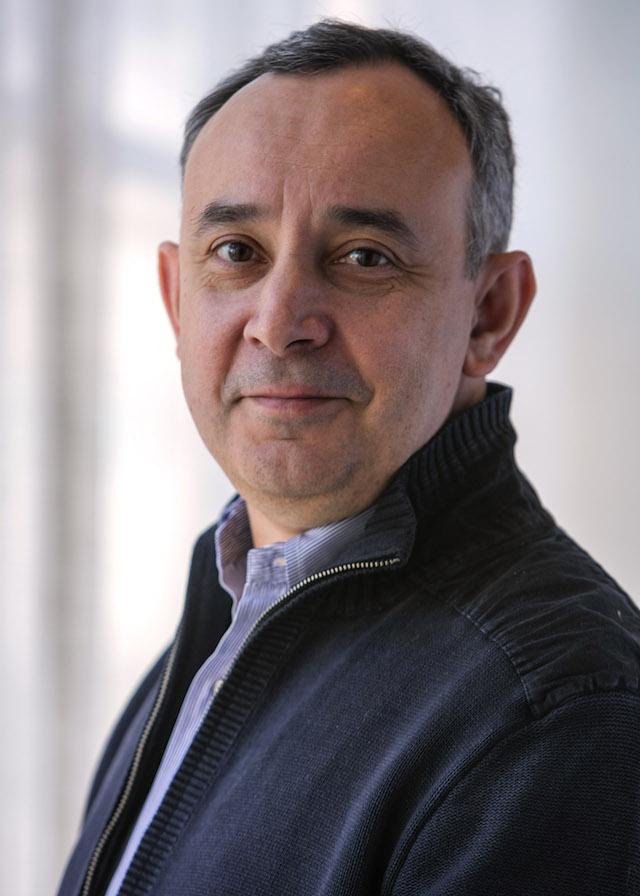 Fouad Namouni, MD