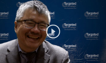 Dr. Oh Discusses the Use of Abiraterone and Docetaxel in Prostate Cancer