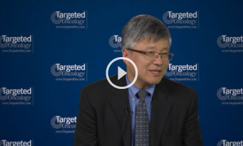 William Oh, MD: The Role of Abiraterone Plus Prednisone in Patients With Diabetes