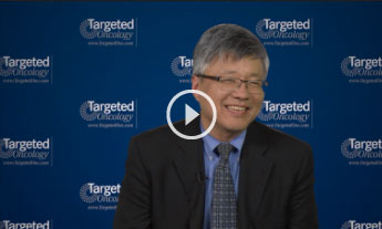William Oh, MD: Comparison of Chemotherapy to a Secondary Hormone at the Time of Progression