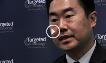 Dr. Oh Discusses myPlan Genetic Testing in Patients With Lung Cancer
