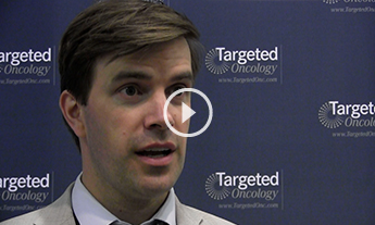 Dr. Geoffrey R. Oxnard Treating EGFR-Inhibitor Resistant Patients With Lung Cancer