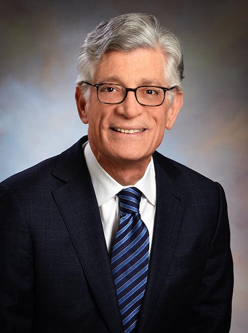 Randall A. Oyer, MD
