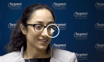 Dr. Padda Explains the Current Role of Immunotherapy in EGFR-Mutant Lung Cancer